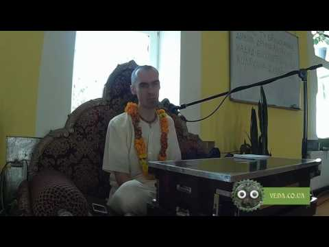 Шримад Бхагаватам 4.25.17 - Мангала Вайшнав прабху