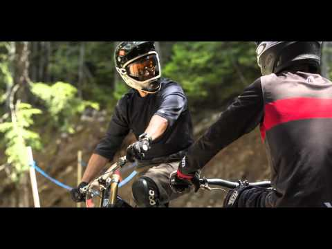 The Trailhead Starts in Whistler