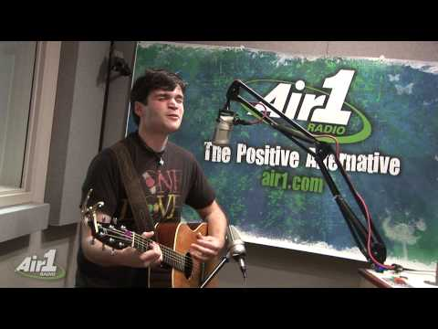 """Air1 - Jimmy Needham """"How Sweet It Is"""" LIVE"""