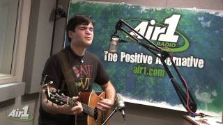 "Air1 - Jimmy Needham ""How Sweet It Is"" LIVE"