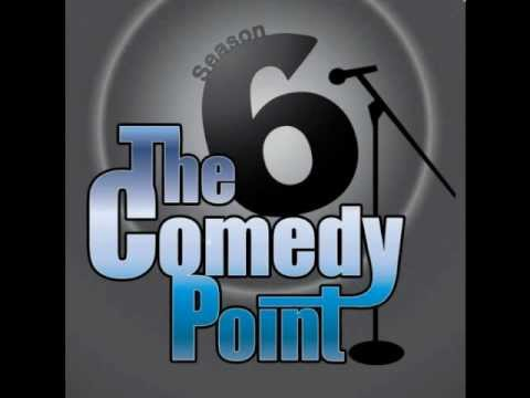 The Comedy Point David Pressman 2.21.12