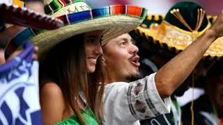 Пей текилу, забей на пиво! Германия Мексика 0:1
