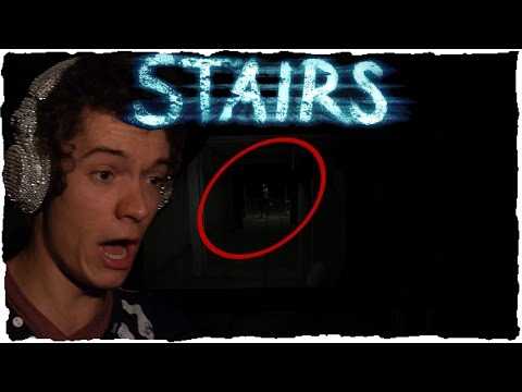 Stairs (Kickstarter Demo) 60fps   RISK FOR GAS!   Gameplay w/ Facecam