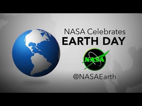 NASA Celebrates Earth Day