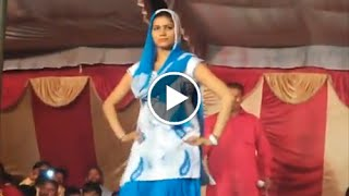 गाने में जाति विशेष पर टिप्पणी कर फंस गई  | Famous Haryanvi Dancer Sapna Lands in Trouble