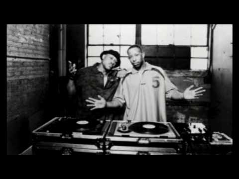 Gang Starr  You Know My Steez RIP GURU