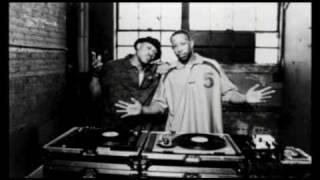 Gang Starr - You Know My Steez (R.I.P. GURU)