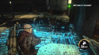 Red Faction: Armageddon Gameplay Xbox 360