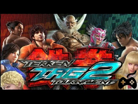 How To Download Tekken Tag Tournament 2 On Android Mobile