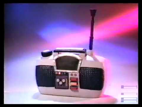 KOMO AM 1000 Claymation Norm Gregory commercial  1988