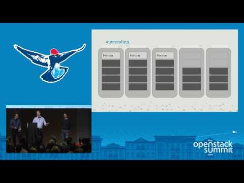 OpenStack is an Application! Deploy and Manage Your Stack with Kolla-Kubernetes