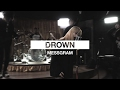 Bring Me The Horizon - Drown (Band Cover by Messgram)