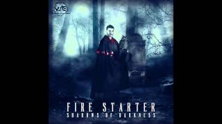 Fire Starter - Moonlanding [Shadows Of Darkness]