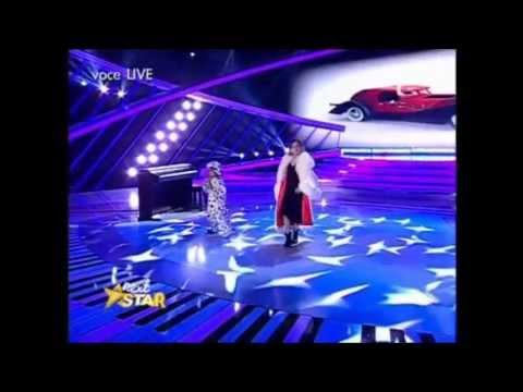 Anastasia Ivanov in Cruella de Vile, in FINALA la Next Star Romania