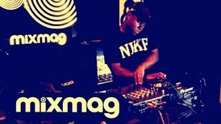 DJ EZ classic UK Garage set in The Lab LDN