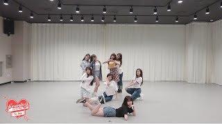 프로미스나인 (fromis_9) - 두근두근(DKDK) Choreography ver.