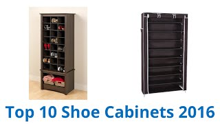 CLICK FOR WIKI ▻▻ https://wiki.ezvid.com/best-shoe-cabinets?id=ytdesc Shoe Cabinets Reviewed In This Wiki: Shop at Home 5