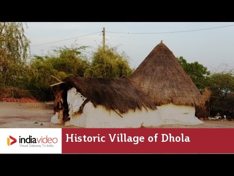 Historic Village of Dholavira