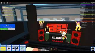 Caillou Remix Roblox Id