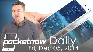 Galaxy S6 specs, Cortana Europe, Sony underwater store & more - Pocketnow Daily