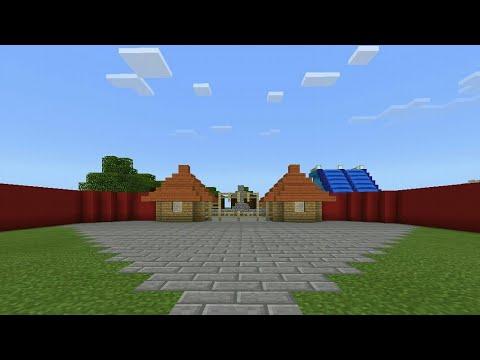 Building My Own Resort In Minecraft (Part 2)