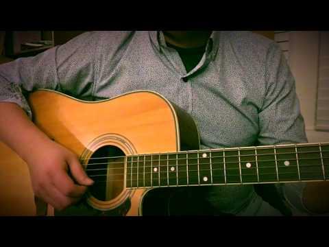 Hermoso Nombre - Tutorial Guitarra
