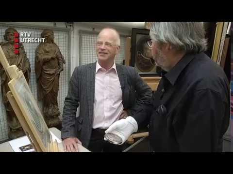 Van Rossem Vertelt: Paus Adrianus - za 21 dec 2013, 07:15 uur [RTV Utrecht]