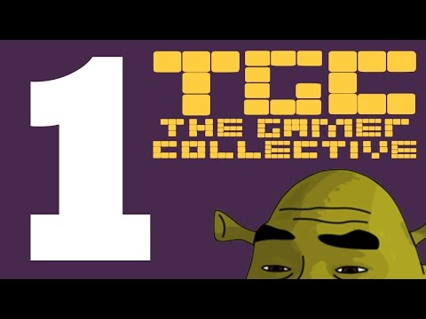 The Gamer Collective - Episode 1 - Game Ogre