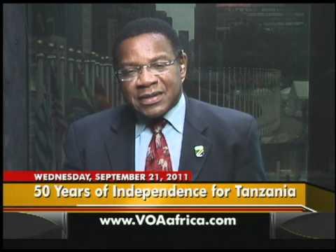 Tanzanians' Dual Citizenship.