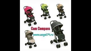 Cam Compass