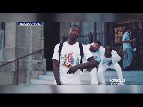 20-Year-Old Rapper Killed In Vallejo Officer-Involved Shooting