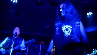 Gothic - Disillusion - live in Bucharest (2018)