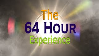 The 64 Hour Documentary