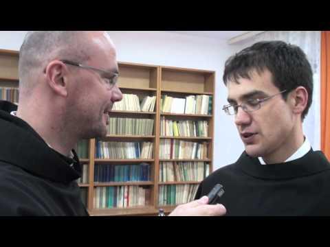 Śluby wieczyste u franciszkanów 2010 - własnymi słowami