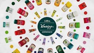 Kneipp(クナイプ):ちょっと贅沢なバスタイムを(short ver.)