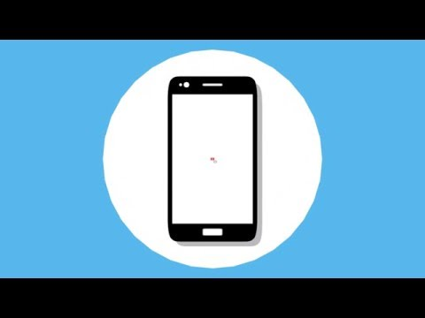 Free Smart Phone Intro Template - Blender #6