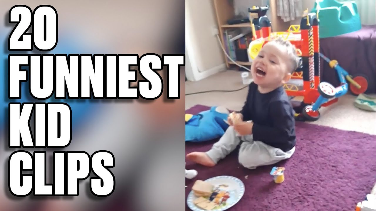 Funny Kids Videos  Best of the Internet  LADbible
