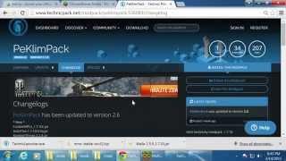 minecraft - jak si nainstalovat mod nebo modpack - 3/3