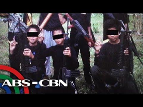 TV Patrol: Mga bata, sinasanay maging 'sniper', mandirigma ng Maute