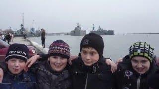 Путешествие в Калининград 2016(, 2016-04-09T20:00:08.000Z)