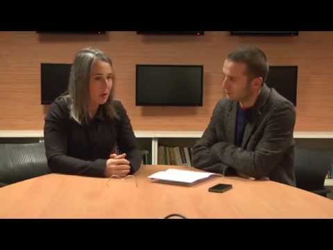 Interview: Anita McNaught