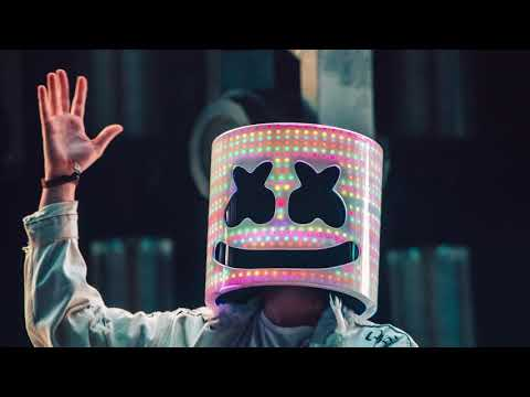 Marshmello mashup  Mr Brightside x Miss You