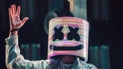 Marshmello mashup - Mr Brightside x Miss You
