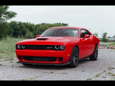 Dodge Challenger SRT Hellcat Price in India, Review, Mileage & Videos | Smart Drive 27 Aug 2017