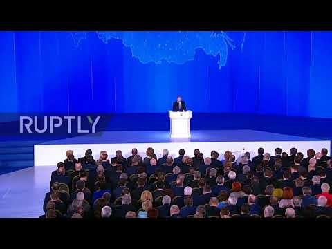 Russia: If attacked, Russia will use its nuclear weapons - Putin