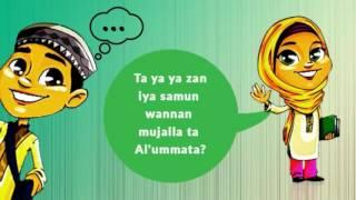Shin ka bude shafin www.alummata.com yau kuwa?