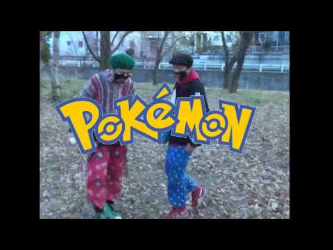 ''Pokemon master''    SUSHIBOYS 【Official Music Video】