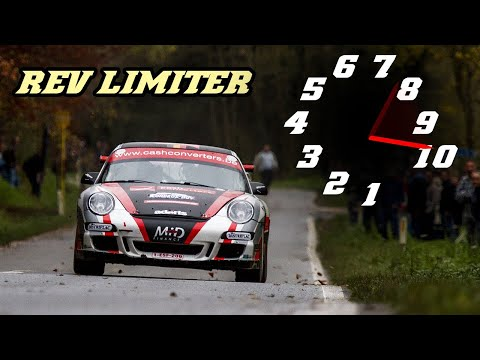 Race / Rallycars on the rev limiter (25.000 subscribers special)