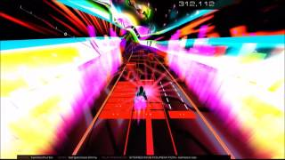 Audiosurf 2: STEREO DIVE FOUNDATION -  Genesis