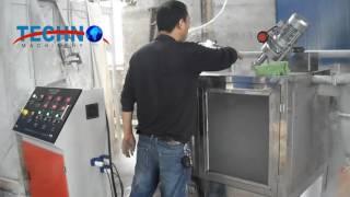 chili cryogenic grinding Machinery